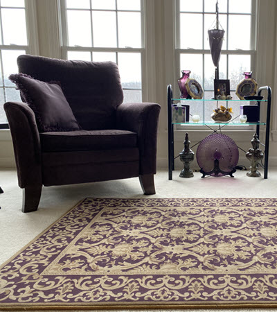 Heaven's Best Area_Rug_Cleaning & Restoration Services