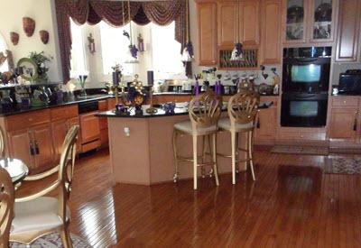 Heaven's Best Hardwood Floor Cleaning & Restoration Services