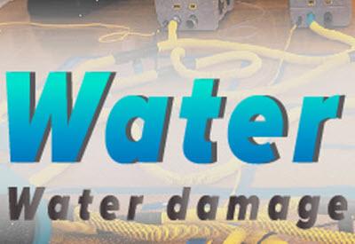 Heaven's Best Water Damage Cleanup & Restoration Services